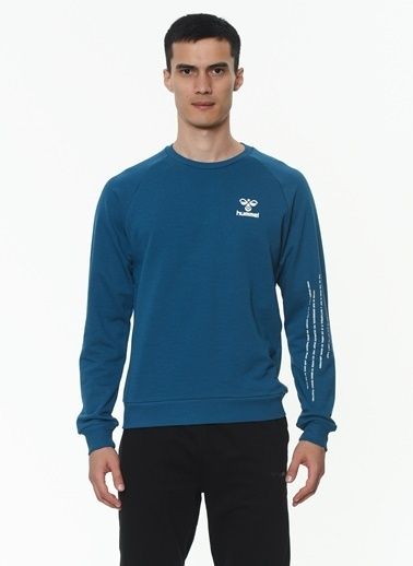 Hummel Sweatshirt Petrol